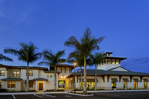Experience abney abney green solutions for Hamptons at palm beach gardens